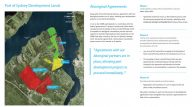 Port of Sydney Lands and Aboriginal Agreements